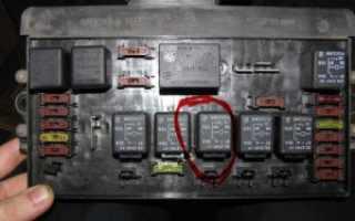Не включается вентилятор охлаждения ваз 2109 инжектор