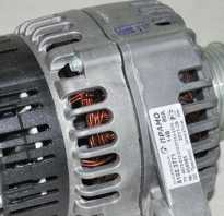 Генератор ваз 2114 инжектор 8 клапанов устройство