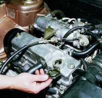 Сколько масла входит в двигатель ваз 2114