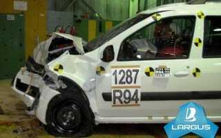 Куда девают автомобили после краш тестов авторевю