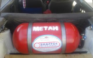 Лада веста на метане технические характеристики