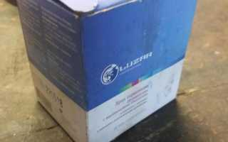 Лузар кран отопителя ваз 2114
