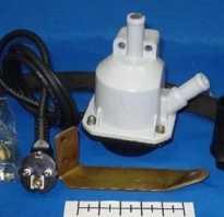Подогреватель двигателя 220в на ваз 2107 инжектор