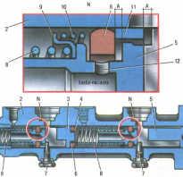 Штуцер главного тормозного цилиндра ваз 21213