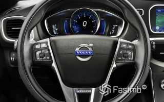 Что такое электроусилитель руля в автомобиле