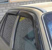 Резинка для стекла автомобиля