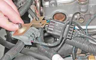 Прокладка клапанной крышки ваз 2112 16 клапанов