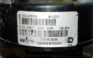 Трехуровневый регулятор напряжения ваз 21214