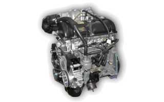 Система охлаждения двигателя ваз 21214 инжектор схема