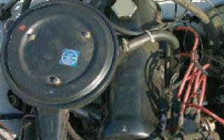 Расход топлива ваз 21074 карбюратор