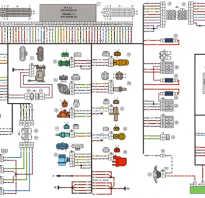 Электронный блок управления двигателем на ваз 2114