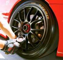 Как работает автоподкачка колес