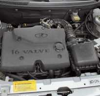 Характеристика ваз двигателя 16 клапанного