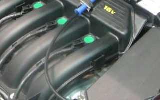 Расход топлива лада ларгус фургон