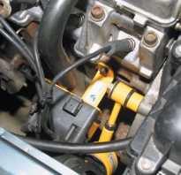 Дополнительная опора двигателя ваз 2110 своими руками