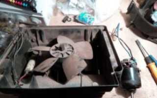 Ремонт печки ваз 2107 своими руками видео