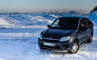 Самая дешевая машина в россии 2018 цена