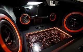 Почему заикается магнитола в машине