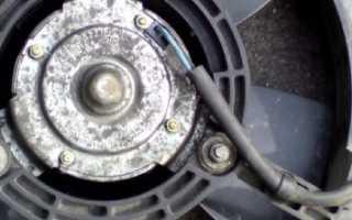 Реле вентилятора ваз 2114 инжектор где находится