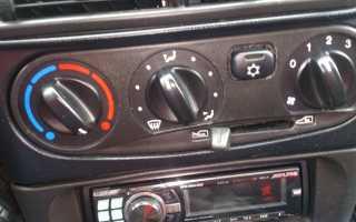 Шевроле нива аудиоподготовка где провода