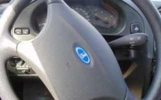 Скрипит рулевое колесо при поворотах
