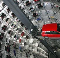 Статистика продаж новых автомобилей в россии 2018