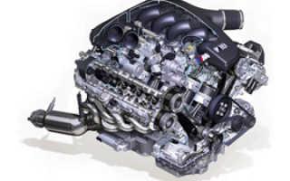 Сколько стоит приоровский двигатель