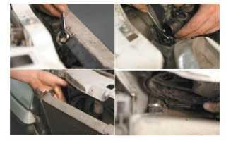 Радиатор нива шевроле фото