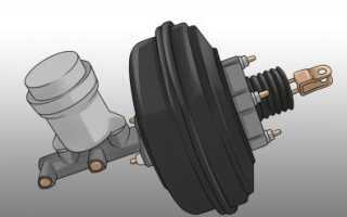 Почему глохнет двигатель при нажатии на тормоз