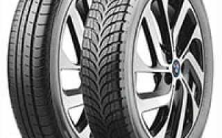 При какой температуре нужно менять летние шины