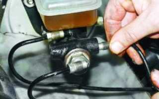 Тормозная система ваз 2112 инжектор 16 клапанов