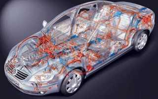 Чем определить обрыв провода в автомобиле