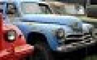 Электронная защита автомобиля от коррозии
