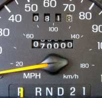 Сколько средний пробег автомобиля в год