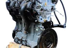 Сколько стоит новый двигатель на приору