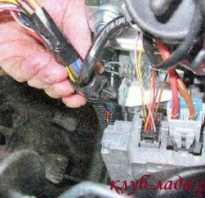 Установка эур на приору 8 клапанную