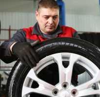 Через сколько менять шины зимние