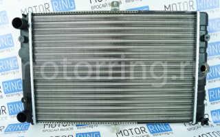 Радиатор на ваз 21099 карбюратор цена