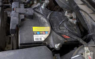 Потеет аккумулятор автомобиля причины