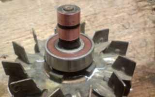 Генератор на ваз 2110 инжектор ремонт