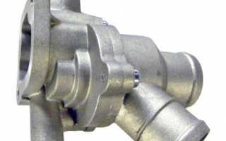 Термостат ваз калина 8 клапанов цена
