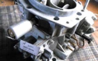 Карбюратор на соболь 406 двигатель