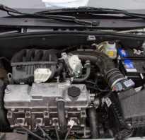 Двигатель калина 1 6 8кл