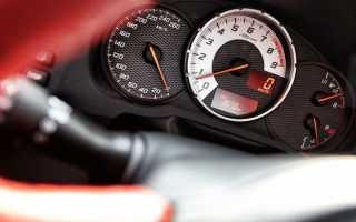 Прибор который измеряет пробег автомобиля