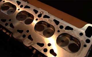 Болт головки блока цилиндров ваз 2108