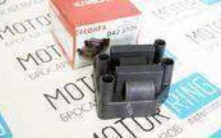 Модуль зажигания ваз 21099 инжектор цена