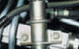 Регулятор давления топлива ваз 21099 инжектор цена