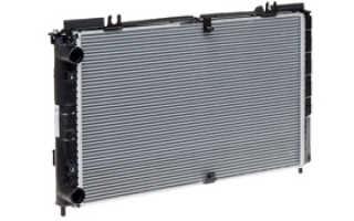 Стоимость радиатора лада приора