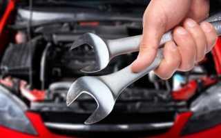 Специнструмент для ремонта автомобилей своими руками