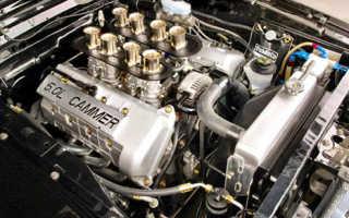 Сколько проходит двигатель после капиталки